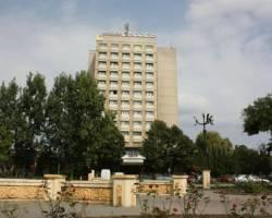 Photo of Hotel Cetate Alba Iulia