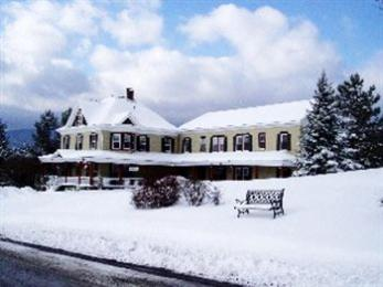 Greene Mountain View Inn