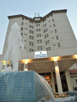 Protea Hotel Ikoyi Westwood