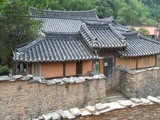 Choi's Old House