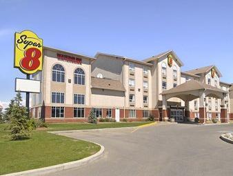 Photo of Super 8 Fort St. John Fort St. John
