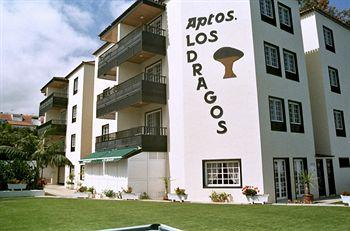 Photo of Apartamentos Los Dragos Del Norte Puerto de la Cruz