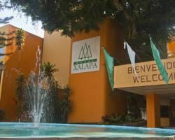 Photo of Hotel Xalapa Jalapa