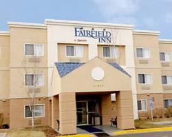 Fairfield Inn Denver West / Federal Center