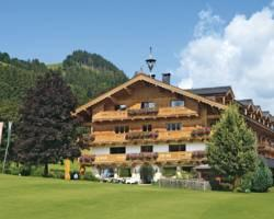 Rasmushof Hotel Kitzbuehel