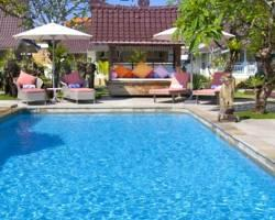 Photo of Hotel Puri Tempo Doeloe Sanur