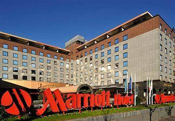 ‪Milan Marriott Hotel‬