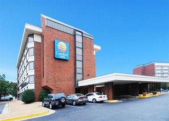 Photo of Comfort Inn Springfield