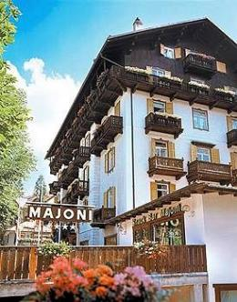 Hotel Majoni