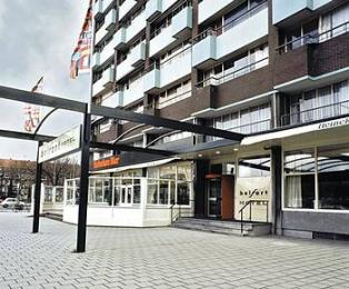 Photo of Belfort Hotel Amsterdam
