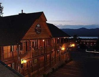 Photo of Robinhood Resort Big Bear Lake