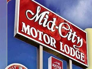 Mid City Motor Lodge