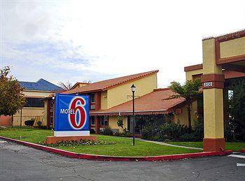 Motel 6 Cal Expo