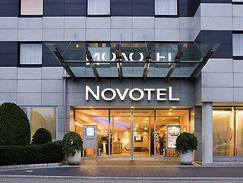 Novotel Dsseldorf City West