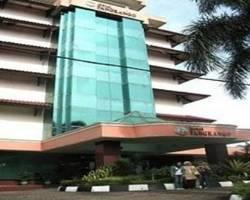 Hotel Pangrango 2