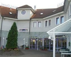 Photo of Hotel-Garni Flair Lampertheim
