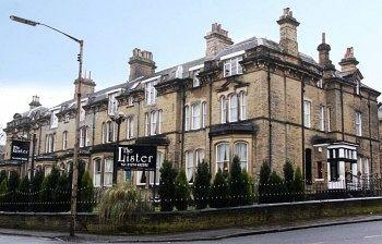 Photo of The Lister Hotel Bradford