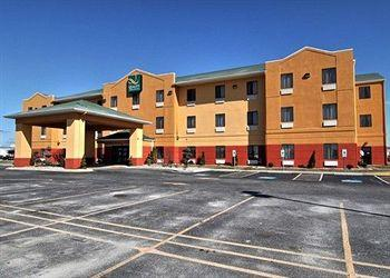 Photo of Quality Inn Litchfield