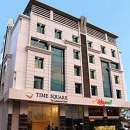 Time Square - The Landmark Hotel