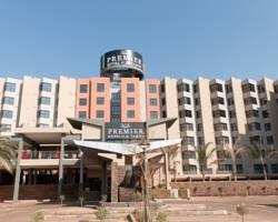 Premier Hotel OR Tambo