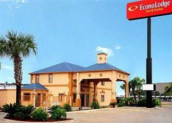 Photo of Econo Lodge Inn & Suites Corpus Christi
