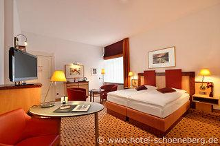Photo of Schoeneberg Hotel Berlin