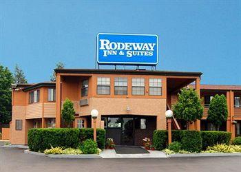 Rodeway Inn Branford