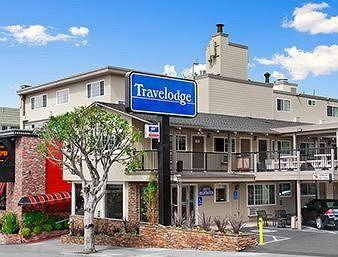 Photo of Travelodge by the Bay San Francisco