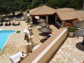 Photo of Odyssey Villas Fiscardo