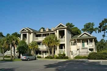Photo of True Blue Golf Resort Pawleys Island