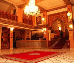 Ametis Nouzha Hotels Fez