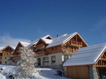 Residence Lagrange Prestige les Balcons des Aiguilles