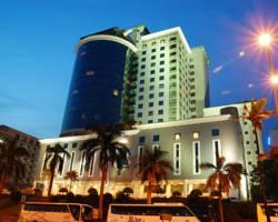 Grand BlueWave Hotel Johor Bahru