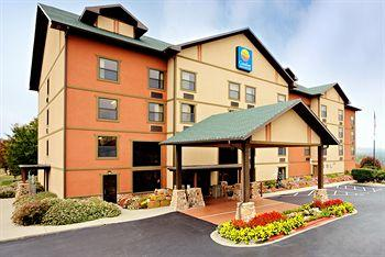 Photo of Comfort Inn & Suites Branson Meadows