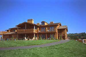 Photo of Costanoa Coastal Lodge & Camp Pescadero