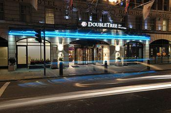 ‪DoubleTree by Hilton London - West End‬