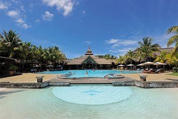 Beachcomber Shandrani Resort & Spa