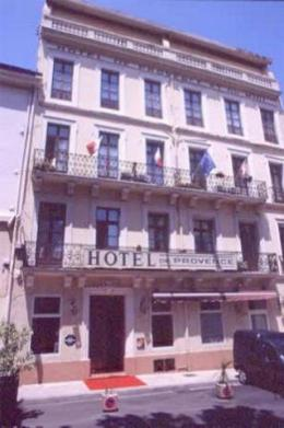 Photo of Hotel de Provence N&icirc;mes
