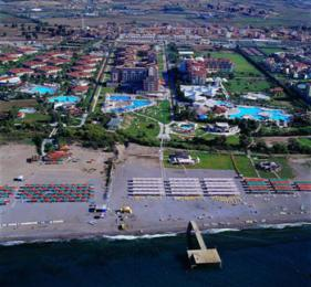Photo of Wish Long Beach Hotel Manavgat