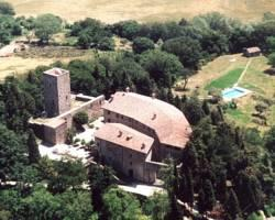 Photo of Castello di Petroia Gubbio