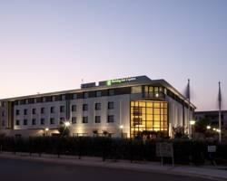‪Holiday Inn Express Toulouse Airport‬