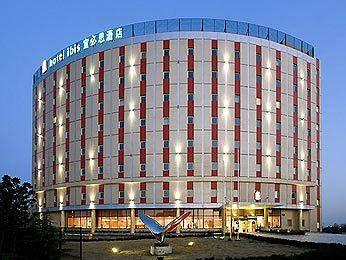 Hotel Ibis Qingdao Huangdao