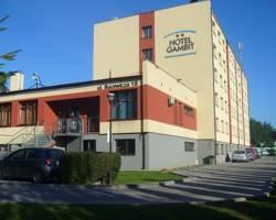Photo of Hotel Gambit Cieszyn