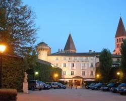 Photo of Hotel de Greuze Tournus