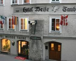 Hotel Weisse Taube