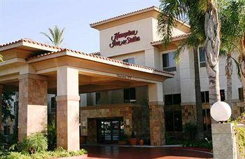 Hampton Inn & Suites Ontario, Ca