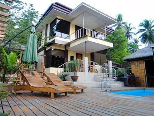 Samal Island Huts