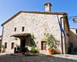 Borgo Lecchi B&B