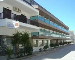 Photo of Hotel Mavridis Nea Moudhania