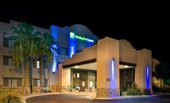 ‪Holiday Inn Express Phoenix -I-10 West/Goodyear‬